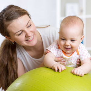 Catalyst Kinetics Body after baby Workshops for Moms Fit Mom