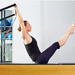 Catalyst Kinetics Pilates Calgary